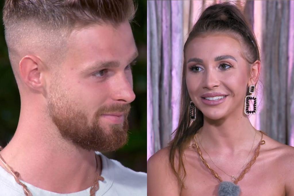 Marcin i Nathalia z 'Hotelu Paradise'