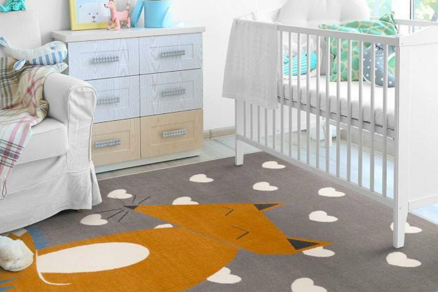 Dywany Do Pokoju Dzieci Q Housepl
