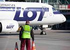 Powstała nowa spółka LOT Polish Airlines SA. Co to oznacza dla narodowego przewoźnika?