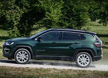Nowy Jeep Compass chce przypodobać się Europie. Ma nowe serce i na razie zapomniał o 4x4