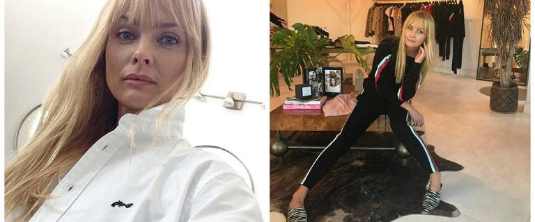 47 lat i takie ciało? Polska dziewczyna Bonda - Izabella Scorupco - zobaczcie, jak dzisiaj wygląda