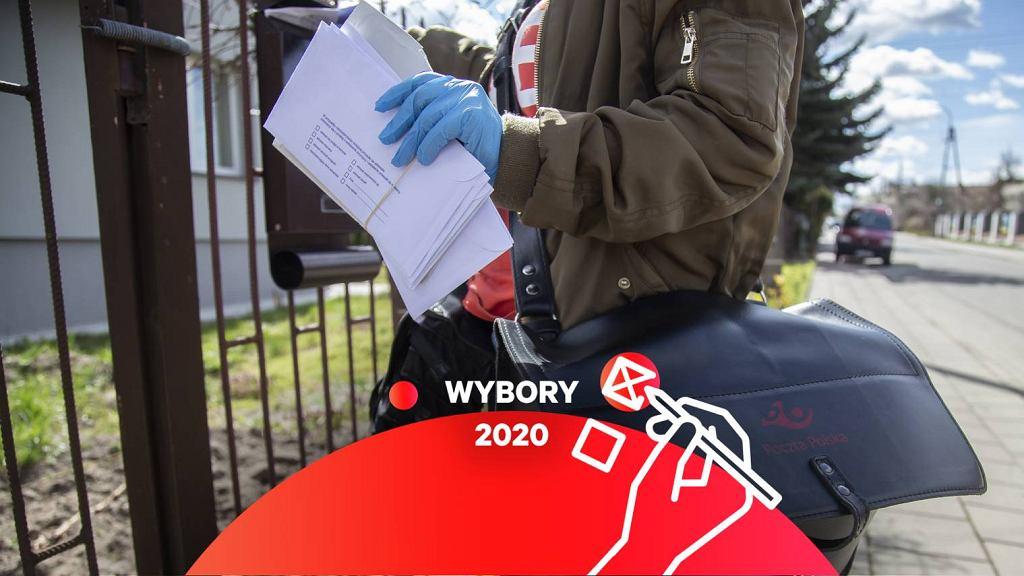 wybory 2020 (zdjęcie ilustracyjne)