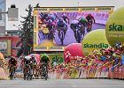 Etap 5. Tour de Pologne. Finisz w Rzeszowie dla van Poppela