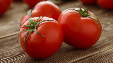 Zwykłe pomidory