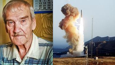 Pułkownik Petrow i rakieta Minuteman III