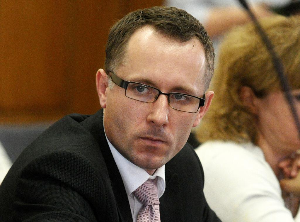 Krzysztof Kacprzycki