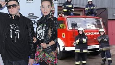 Strażacy, Donatan, Cleo