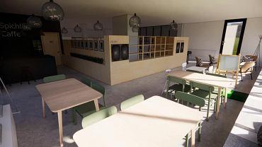Sklep socjalny w Dąbrowie Górniczej ma zostać otwarty jeszcze w czerwcu.