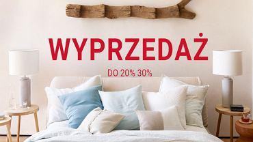 Wyprzedaż w Zara Home - co warto kupić? [CENY]