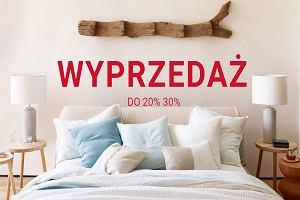Wyprzedaż w Zara Home - co warto kupić?