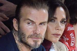 Beckhamowie mają kryzys?