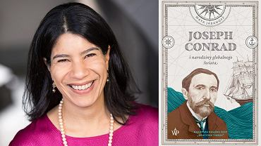 Maya Jasanoff, 'Joseph Conrad i narodziny globalnego świata'