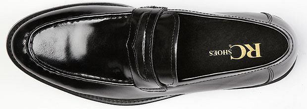 Akademia stylu: buty, buty, akademia stylu, moda męska, Buty z kolekcji Royal Collection, cena: 229 zł