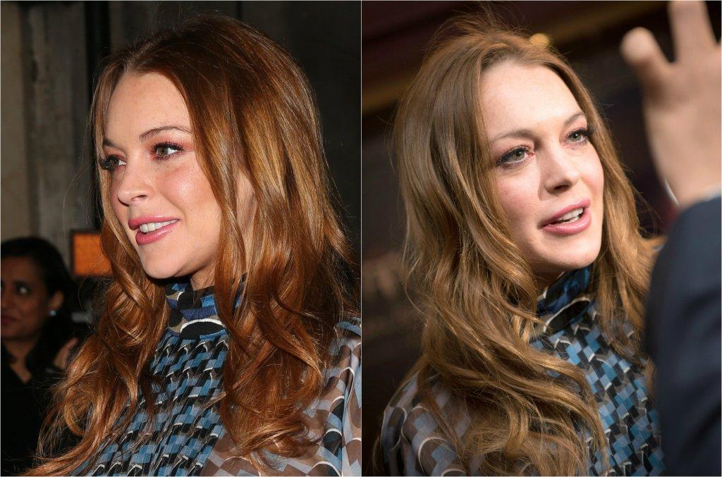 Lindsay Lohan nie przestaje wzbudzać emocji. Ilekroć wydaje się, że aktorka pokonała swoje demony, to popełnia wpadkę, która stawia pod znakiem zapytania jej powrót do formy. Nie inaczej było też w miniony piątek, gdy gwiazdka pojawiła się na rozdaniu Asian Awards w Londynie. Choć z pozoru wydawać by się mogło, że Lohan prezentowała się na gali całkiem nieźle, to już przy bliższym spojrzeniu okazało się, że naprawdę nie jest dobrze. Gwiazda nie tylko wyglądała na bardzo