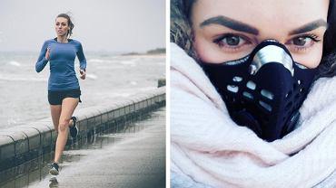 Smog a bieganie