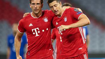 Kolega Lewandowskiego z Bayernu atakuje partię polityczną.