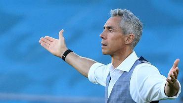 El vicepresidente de la Asociación Polaca de Fútbol defendió a Paulo Sousa.