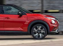 Nowy Nissan Juke z polską ceną. Bazowa wersja za niecałe 68 tysięcy złotych