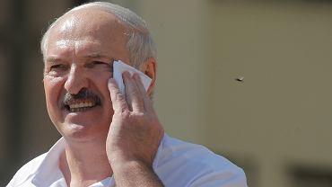 APTOPIX Belarus Election