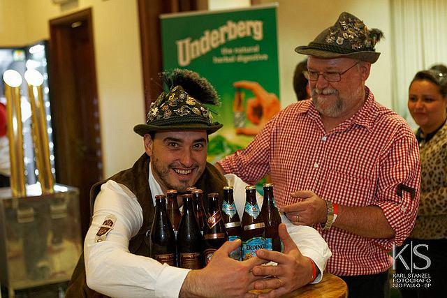 Oktoberfest/ CC BY 2.0/ Club Translantico/ Flickr.com
