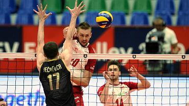 Mateusz Bieniek będzie grać w PGE Skrze Bełchatów