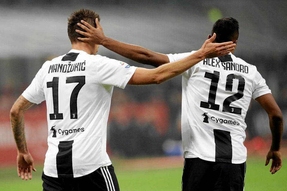 c8be12b09c311b Juventus zmienia koszulki! Nie będzie legendarnych biało-czarnych ...