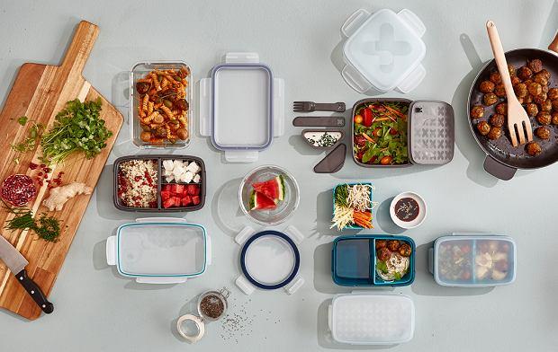 Zobacz przegląd termosów i lunchboxów
