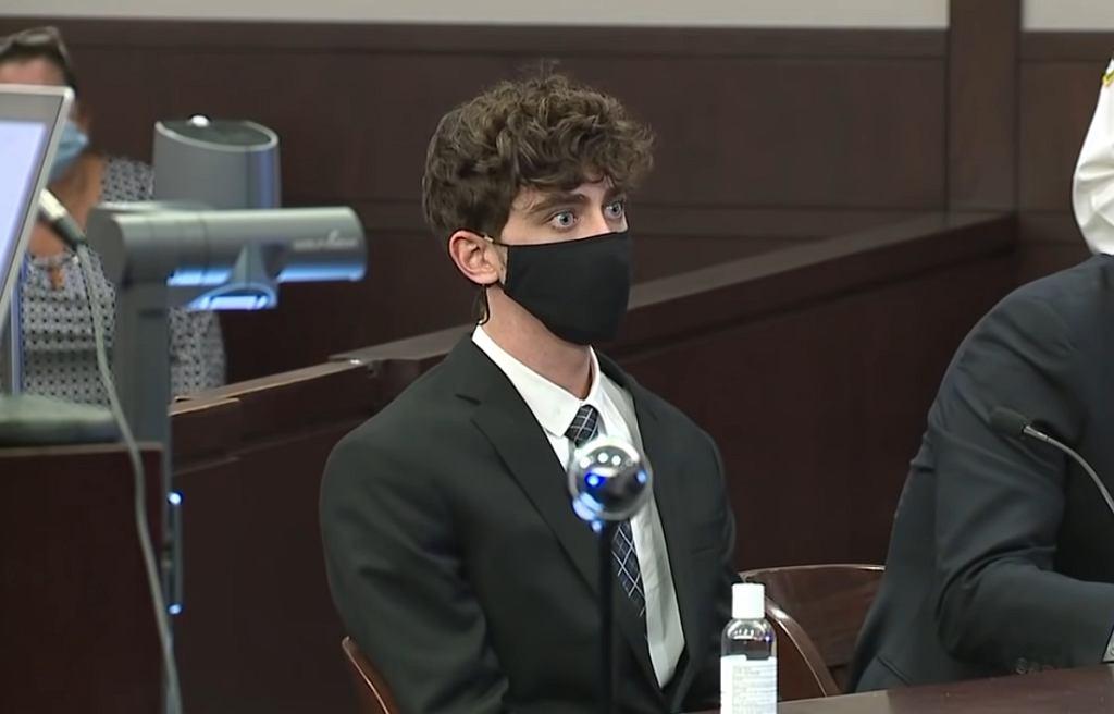 Cameron Herrin spędzi 24 lata w więzieniu. Fanki domagają się niższego wyroku