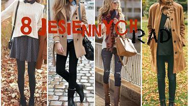 Jak nie zgubić się w jesiennych trendach?