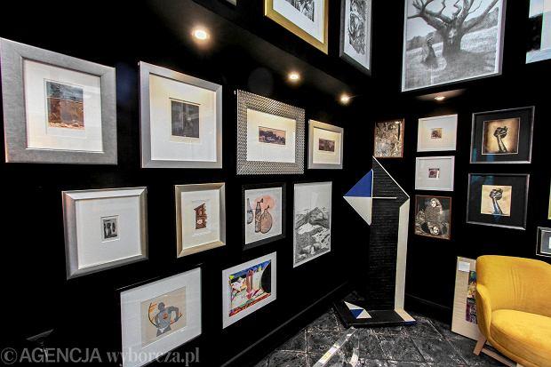 Zdjęcie numer 8 w galerii - Manufaktura Sztuki otwarta. Można przyjść porozmawiać z twórcami i samemu tworzyć [ZDJĘCIA]