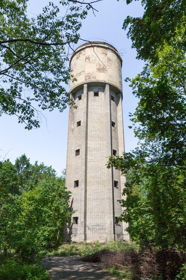 Zdjęcie numer 5 w galerii - Są nieodłącznym elementem krajobrazu Katowic. 15 wież uwiecznionych na fotografiach