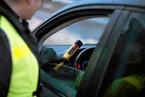 Pijanym kierowcom skonfiskują auto. Rząd PiS wydaje wojnę piratom drogowym