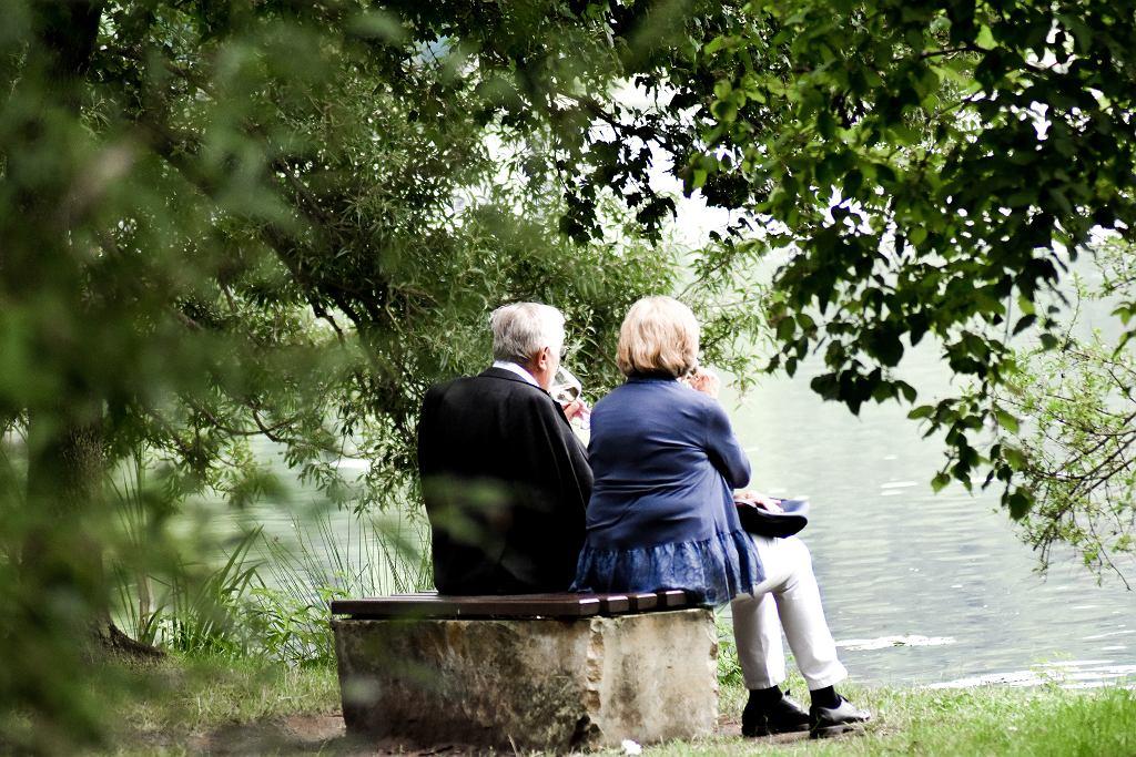 1 października obchodzimy Dzień Osób Starszych (zdjęcie ilustracyjne)