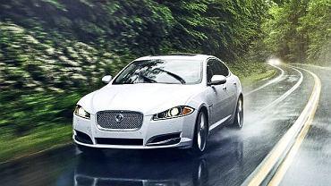 Jaguar XJ i XF z napędem AWD i nowym silnikiem 3.0 V6