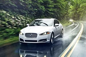 Jaguary z napędem 4WD