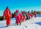 Bezpieczne ferie zimowe 2018 - na co zwrócić uwagę, gdy dziecko wyjeżdża samo?