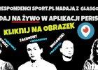 Kulisy meczu Szkocja - Polska na żywo [OGLĄDAJ]
