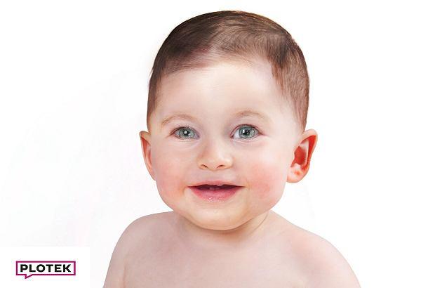 Zdjęcie numer 5 w galerii - Jak mogłoby wyglądać dziecko Lewandowskich? Programy graficzne mają gotową odpowiedź. Zobaczcie