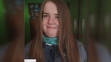 Nowy Dwór Mazowiecki. Zaginęła 24-letnia Jadwiga Kłopotek. Rodzina prosi o pomoc