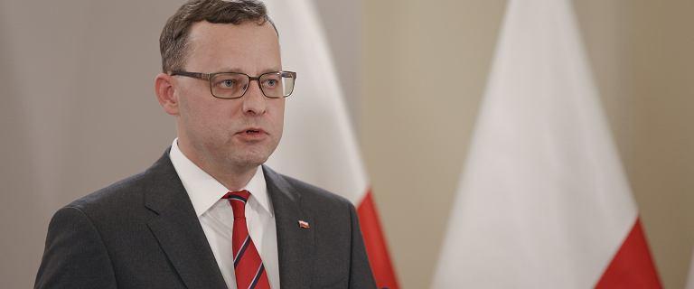 Wiceminister Romanowski o wyroku ws. ks. Oko: To tendencje antywolnościowe