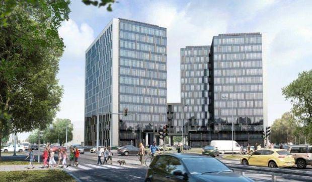 Inwestycja Centrum Zana