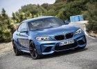 BMW M nie porzuci tradycyjnych rozwiązań
