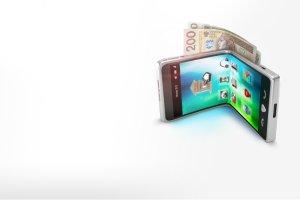 Jak zapłacić komórką. Czy smartfon zastąpi karty płatnicze?