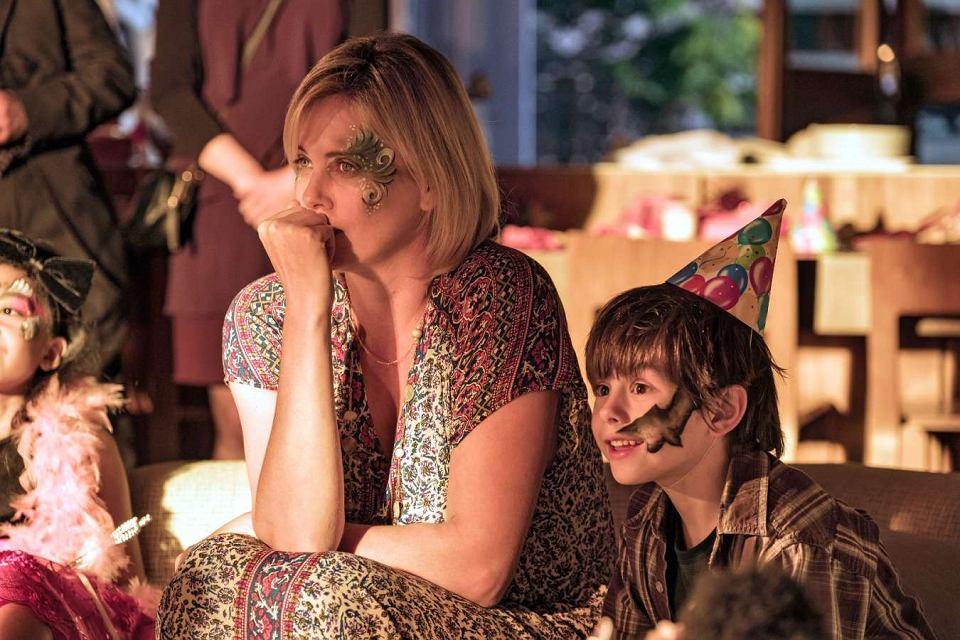 która jest aktorką Charlize Theron