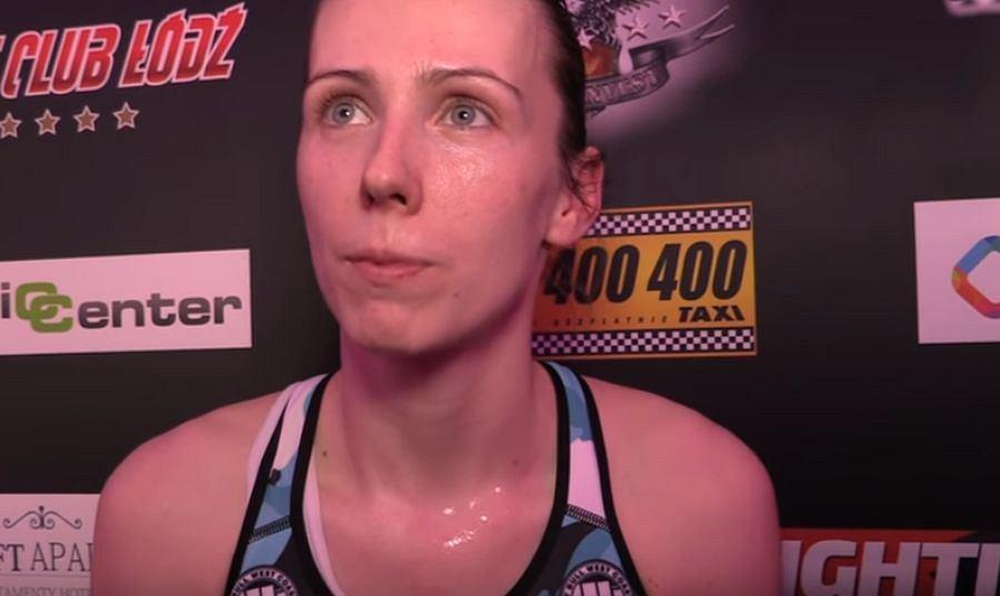 Magdalena Kasprzyk