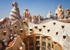 Dzieła Gaudiego w Barcelonie. Są dziwne, piękne i podziwiane przez turystów z całego świata
