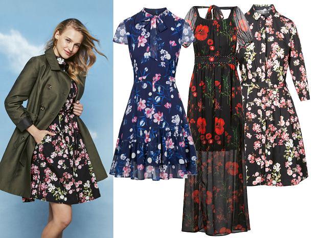 Sukienki to najpopularniejsz kategoria w ofercie marki