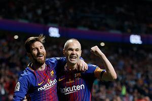 La Liga. Lionel Messi z kolejnym rekordem