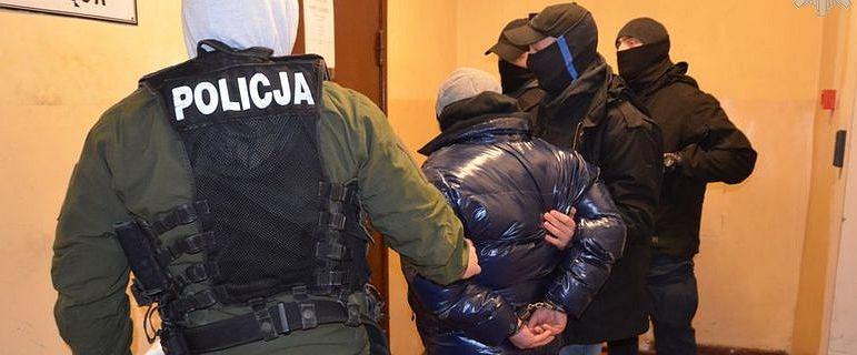 Groził, że zabije Tuska. Prokuratura złoży wniosek o tymczasowy areszt