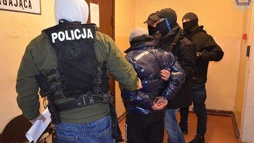 Gdańsk. 48-latkowi, który groził Donaldowi Tuskowi,postawiono zarzuty